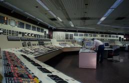 Tipos de consolas para salas de control