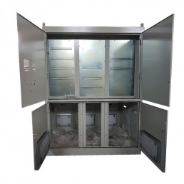 Características de los armarios centro motores
